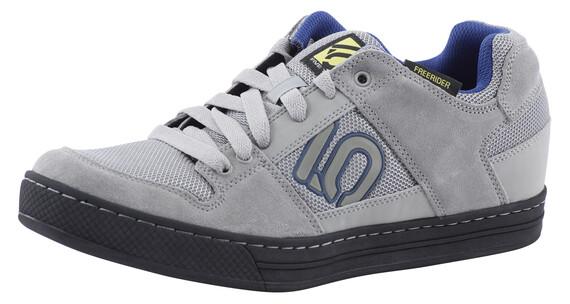 Five Ten Freerider Shoe Men grey/blue